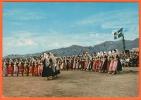 GREECE - FOLKLORE - COSTUME - THE TRATAS DANCE - Danses