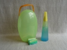 L´eau D´Issey Miyake Eau D´été Parfumée. Flacon Vaporisateur Presque Plein De 100ml Avec Boîtier. Voir Photo. - Fragrances