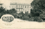 NICE(ALPES MARITIMES) VILLA ARSON(GRAND HOTEL) - Cafés, Hoteles, Restaurantes
