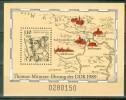 DDR - Block Nr. 97 - Leipziger Frühjahrsmesse Postfrisch - [6] República Democrática