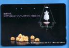 Japan Japon Telefonkarte Phonecard -  D�coration Art Kunst Lampe Lamp
