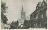 HANTS - LYNDHURST - ST MICHAELS CHURCH RP  Ha364 - England