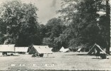 HANTS - LYNDHURST - CAMP AT FOXLEASE (GIRL GUIDES) RP  Ha366 - Other