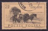 Poland Scott   829 Used VF     ...CV .60 - 1944-.... Republic