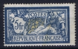 FRANCE: Yvert Nr 123 MH/*, Avec  Charnière , Mit Falz, - Neufs