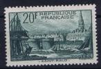 FRANCE: Yvert Nr 394 MNH/** Sans Charnière  Postfrisch