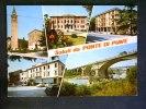 VENETO -TREVISO -PONTE DI PIAVE -F.G. - Treviso