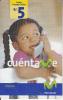 PANAMA - Little Girl On Phone, Movistar By Telefonica Prepaid Card B/.5, Used