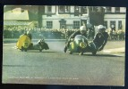 Cpa Ile De Man -- Isle De Man -- Sidecar Racing At Ramsey  OCT25t - Ile De Man