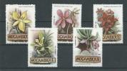 150023846  MOZAMBIQUE  YVERT   Nº   851/6  **/MNH  (EXCEPT  Nº 856) - Mosambik