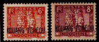 FRANCIA -  COLONIAS  -  INDO CHINA. - Indochina (1889-1945)