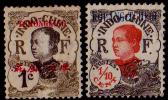 FRANCIA -  COLONIAS  -  INDO CHINA. AÑO 1923 - Indochina (1889-1945)