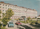 Kazakhstan Semei Postcard Old Cars - Kazakhstan