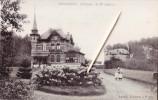 ERBISOEUL - Châteaux De Mr Gantois - Jurbise