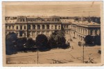 ROMANIA/ROUMANIE - BUCURESTI/BUCURESCI PALATUL REGAL / CIRCULATED TO RUSSIA 1915 - Romania