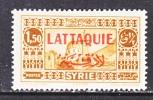LATTAQUIE   10    * - Lattaquie (1931-1933)
