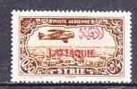 LATTAQUIE   C 2    * - Lattaquie (1931-1933)