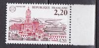 N° 2476 60ème Congrès National Der La Fédération Des Sociétés Philatéliques à Lens: 1 Timbre  Neuf - France