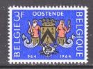 BELGIUM   610     *    ARMS - Belgium