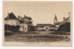SAINT AOUT - N° 3 - LE CHATEAU - CPA  NON VOYAGEE - Frankreich