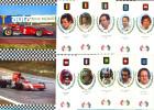 Grand Prix F1. 33 Piecis. - Grand Prix / F1