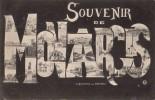 C.P.A. Dpt. 45200 De 1905 - Montargis - Souvenir De Montargis - Ch. Chartier édit. Montargis - - France
