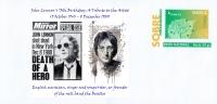 SPAIN, 2015 John Lennon´s 75th Birthday: A Tribute To The Artist, English Musician, Singer And Songwriter, The Beatles - Muziek