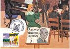 F-Seyssins 1997. Musik. 13e Prix International Augusto Massari (6.022.4) - Covers & Documents