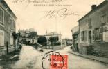 BOISSY L AILLERIE(VAL D OISE) - Boissy-l'Aillerie