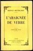 L´araignée De Verre - Maurice Maeterlinck. - Autores Belgas
