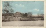 PORT-SUR-SAÔNE.  L'Auberge De La Jeunesse  (en L'état) - France