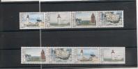 Saint Pierre Et Miquelon Année 1992 Phares N°Y/T 563/66** - Collections, Lots & Séries