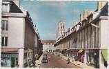 Somme :  Abbeville  :  Rue  St  Vulfran - Abbeville