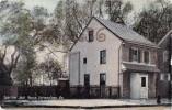 Sparrow Jack House, Germantown, PA - 2 SCANS - Etats-Unis