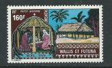 Wallis Et Futuna P.A. N° 85  XX  Noël, Sans Charnière TB - Unclassified