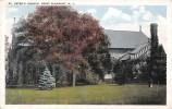 Saint St Peter´s Church, Point Pleasant, New Jersey - 2 SCANS - Etats-Unis