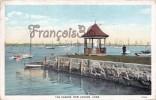 The Harbor, New London - Connecticut - 2 SCANS - Etats-Unis