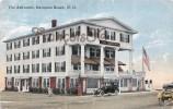 The Ashworth - Hampton Beach - 2 SCANS - Etats-Unis