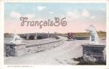 Colt´s Bridge Bristol - 2 SCANS - Etats-Unis