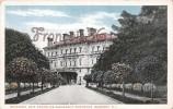 Breakers Late Cornelius Vanderbilt Residence - Newport - 2 SCANS - Newport
