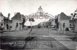 Audubon Place - Saint St Charles Avenue - New Orleans - 2 SCANS - Etats-Unis
