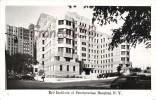 Eye Institute Of Presbyterian Hospital - New York - 2 SCANS - New York City