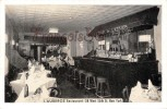 L'Auberge Restaurant 58 West 56th St New York - 2 SCANS - New York City