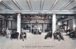 The Rotunda - Powers Hotel - Rochester - 2 SCANS - Rochester