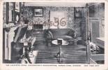 The Lafayette Room Washington's Headquarters Morris Jume Mansion - New York City - 2 SCANS - Cafés, Hôtels & Restaurants