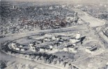 Aerial View Of River Campus College For Men The University Of Rochester - 2 SCANS - Rochester