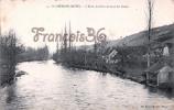 (27) Saint St Georges Motel - L'Eure Du Pont Du Gué Des Grues - 2 SCANS - France