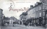 (27) Beuzeville - Rue Destin - 2 SCANS - France