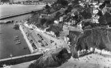 CPSM - BINIC (22) - Aspect De La Plage Et Des Villas En 1960 - Binic