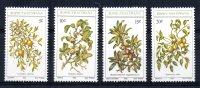 Bophuthatswana - 1980 - Edible Wild Fruits - MNH - Bophuthatswana